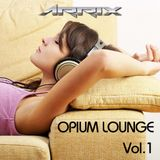Opium Lounge VOL.1