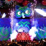 Avicii live @ kineticField, Electric Daisy Carnival 2015, EDC Las Vegas, USA – 20-Jun-2015