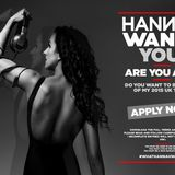 Hannah Wants - Competition Entry - DJ Daniel Broadhurst