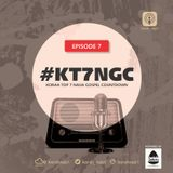 KorahTop7NaijaGospelCountdown KT7NGC Episode 7