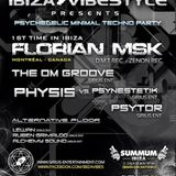 Physis vs Psynestetik  -   Preview vibestyle
