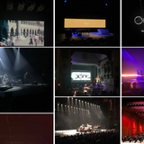 2018 in concerts London #1