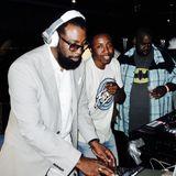 WBLS 8.26.17 DJ Sir Charles Dixon