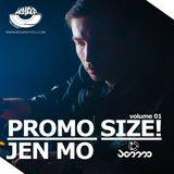 Promo Size! (vol. 01)