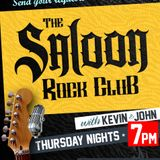 The Saloon Rock Club - June 8, 2017
