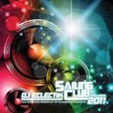 2011 Electro Top 40 Mix - dj eclectik