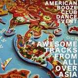 Awesome Tracks From All Over Asia