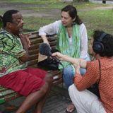 L'aventure artistique et culturelle au Brésil avec Couleurs du Monde : Recife 1/2