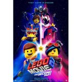 Everything is Awesome? Reviews Of The LEGO Movie 2 and a Sundance Recap!
