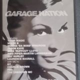jason kaye - garage nation the payback