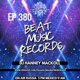 HANNEY MACKOLL PRES BEAT MUSIC RECORDS EP 380