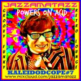 Kaleidoscope 7 =POWERS ON ACID= Alan Hawkshaw, Dieter Reith, Mark Ronson, Gert Wilden, Quincy Jones