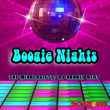 SoulBounce Presents The Mixologists: dj harvey dent's 'Boogie Nights'