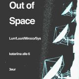 Miroco @ out of space 29march2013