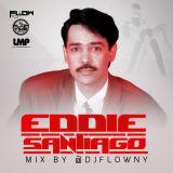 DJ Flow - Eddie Santiago Salsa Mix