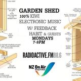Garden Shed 03-07-17