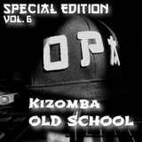 Special Edition Vol. 6 Kizomba OLD SCHOOL