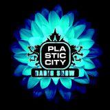 Plastic City radio Show Vol. #83 by Matthieu B.