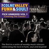 Pick Unmixed Vol 1 - Covering The Classics