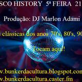 DISCO HISTORY 19.04.18