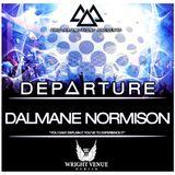 Trio Promotions Presents: Dalmane Normison - D E P A R T U R E (Competition Mix)
