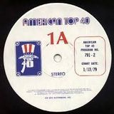 American TOP 40 with Shadoe Stevens, 8th of April, 1989 part 2