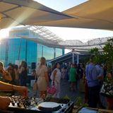 Barcelona City FM, gets into the mix with Pick and Pow and their Start Up my Rooftop event