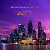 Trance Sessions, Vol. 15