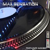TECHNO MIXSET - MAX SENSATION