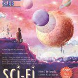 Record Club Radio Show May 2019 Sci Fi