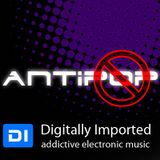 tar BEAT  -  AntiPOP 050 (Guest Shcuro) on DI.FM  - 14-Nov-2014