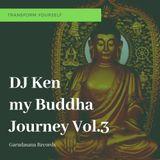 DJ Ken My Buddha Journey Vol.3 - Garudasana Records