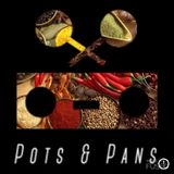 Pots & Pans Radio - Episode 44 - Secret Ingredients (Spices)