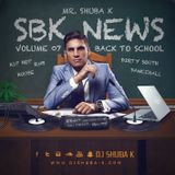 SBK NEWS #7 - Back To School 2K15