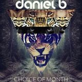 DANIEL B CHOICE OF MONTH