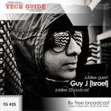 David Divine - Tech Guide #25 (Guest Guy J)