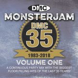DMC Monsterjam 35th Anniversary [1983 - 2018] Vol.1