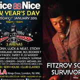 TAN NYD 2-1-2-15 mixed live at Scala by Fitzroy(Soul Survivors) revamped