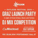 Outlook Launch Graz Mix competition - Nu:Lane