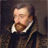 Prince Antoine de Bourbon