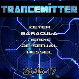 Nendis @ Trancemitter (Club Lola - Groningen) 26-05-2017