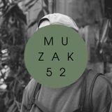 MUZAK 52: Kasper Marott