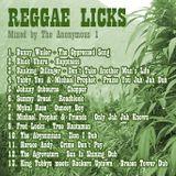 Reggae Licks