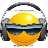 Tynehard H.I.T Hard In Trance Vol 5 Live Stream Extended Mix By DJ Paul Marr