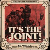 IT'S THE JOINT (part 1) - mixed by DISCO STU (STREETLIFE DJs)
