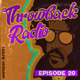 Throwback Radio #20 - DJ J-Scratch (Funk & Old School)