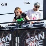 DnB Čočka w/ Liquidators Crew @Radio R - 20. 11. 2016