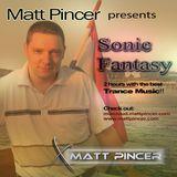 Matt Pincer - Sonic Fantasy 044
