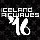 Iceland Airwaves 2016 Mix