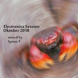 Electronica Session Oktober 2018